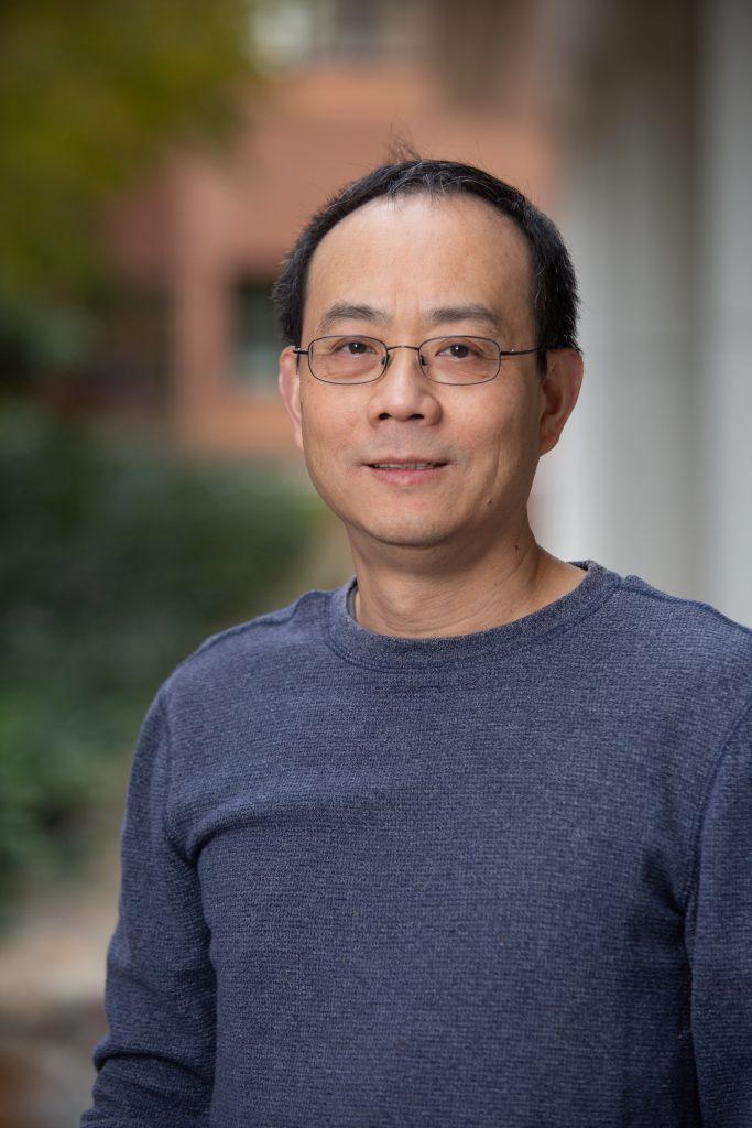 Zhang, Hua