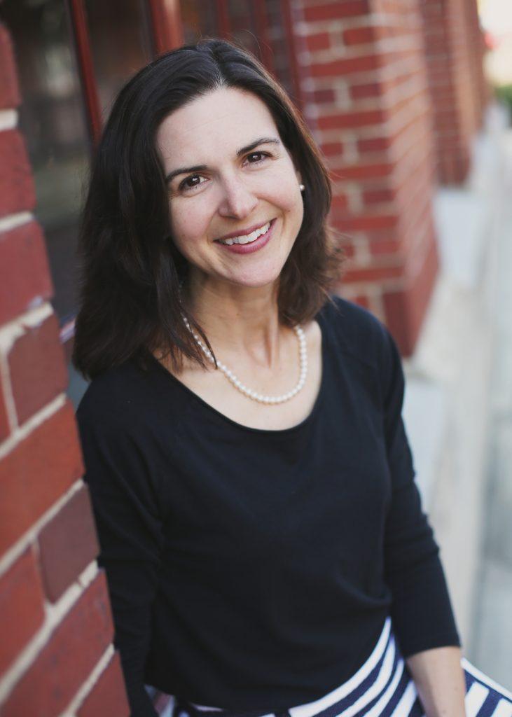 Katherine Garman
