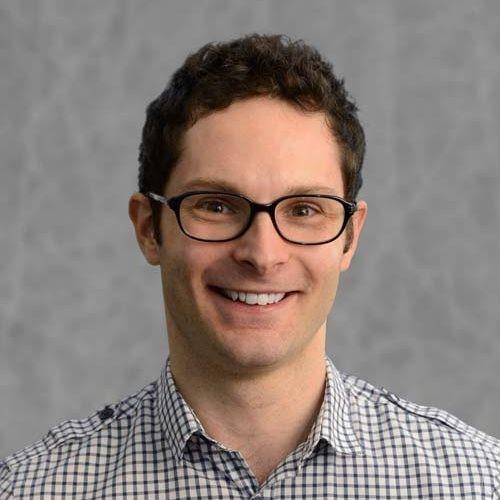 Photo of Michael Cowley, PhD