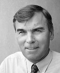 Richard C. Boucher, MD