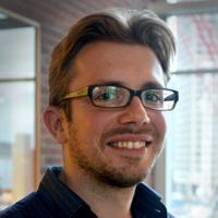 Daniel Reker, PhD