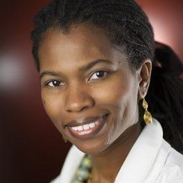 Cheryl L. Woods Giscombé, Ph.D., R.N., PMHNP-BC, FAAN