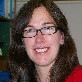 Kristen Lich Hassmiller, Ph.D., MHSA