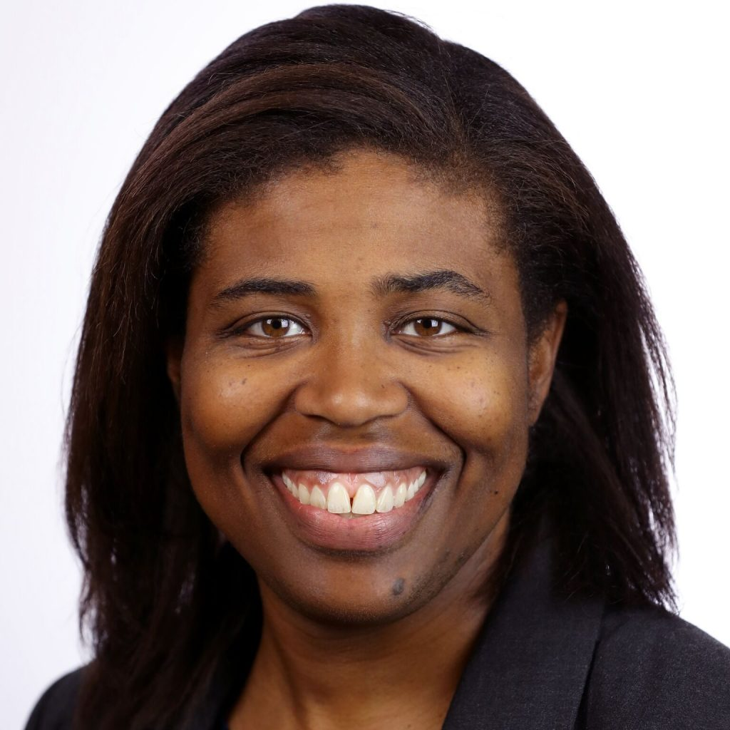 Michelle White, MD
