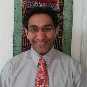 Associate Director,Gaurav Dave, MD, DrPH, MPH