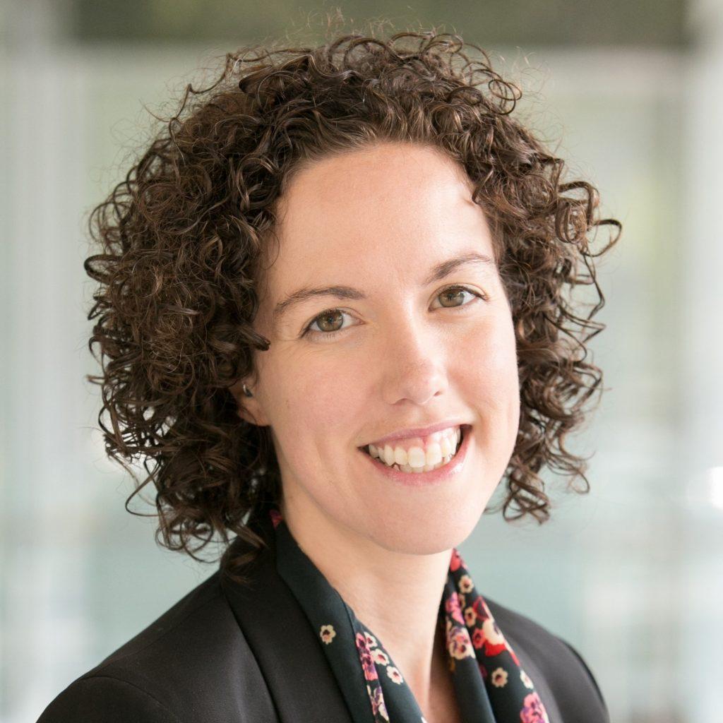 Stephanie Hoover, PhD