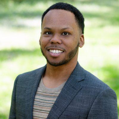 Darius Scott
