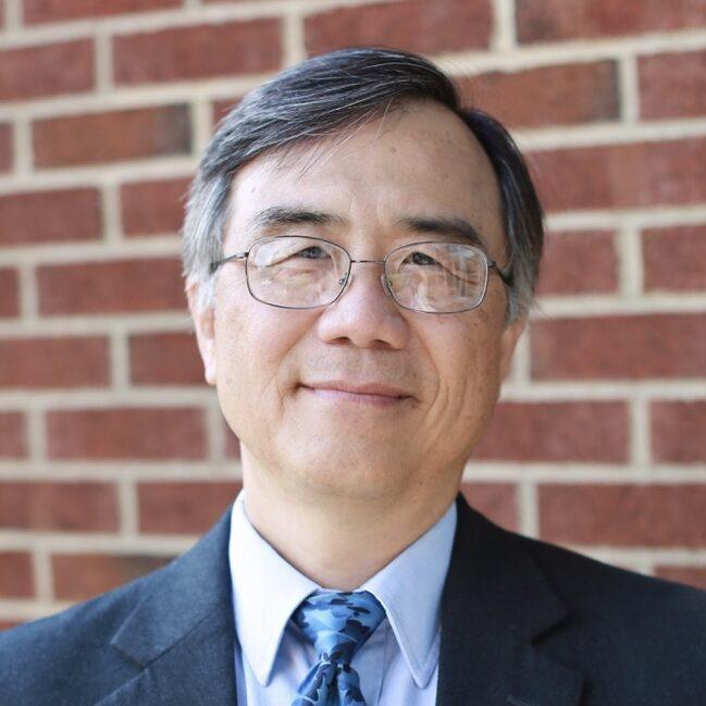 Christopher Lyu, MPA