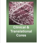 Clinical Cores page