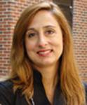 Dr. Anna Maria Siega-Riz, Ph.D., Department of Epidemiology & Nutrition, and Associate Dean of Academic Affairs, School of Public Health