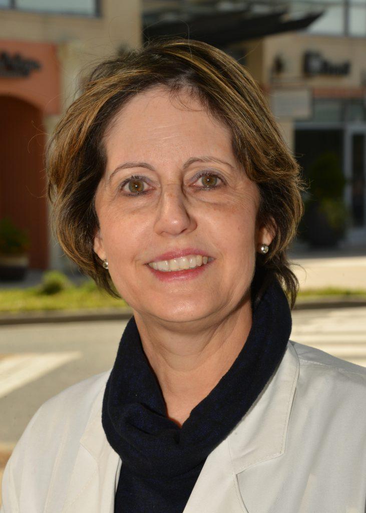 Aida Lugo-Somolinos, MD