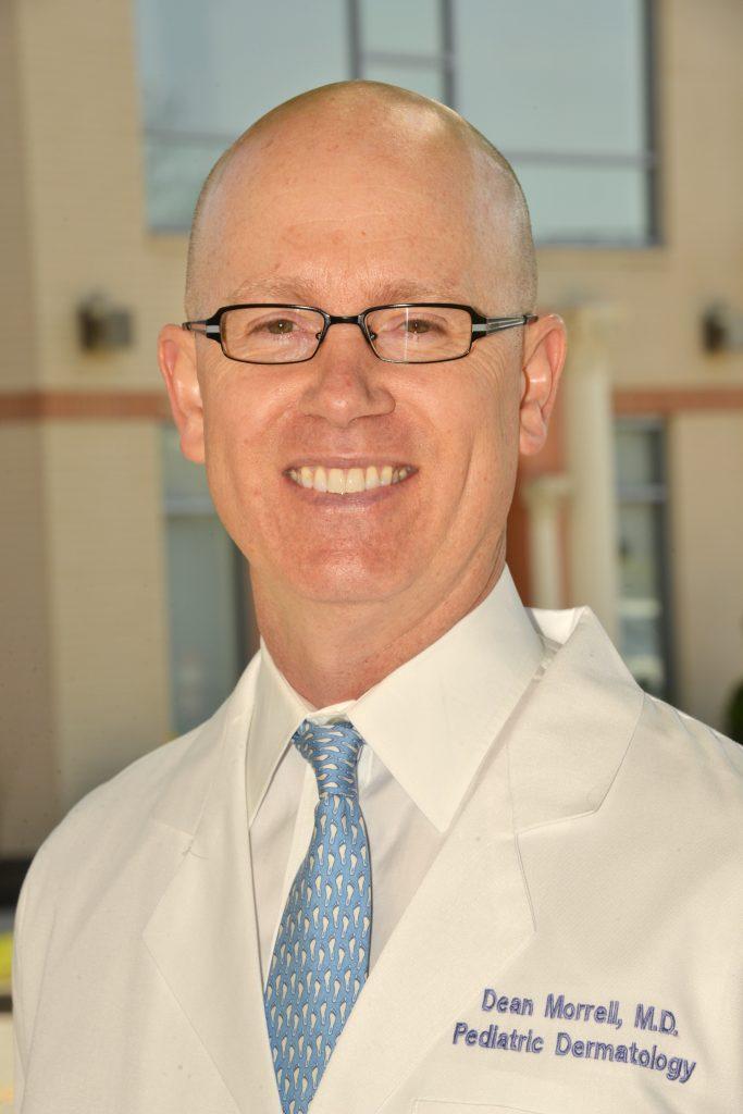 Dean Morrell, MD