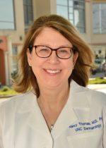 Nancy E. Thomas, MD, PhD Chair of Dermatology