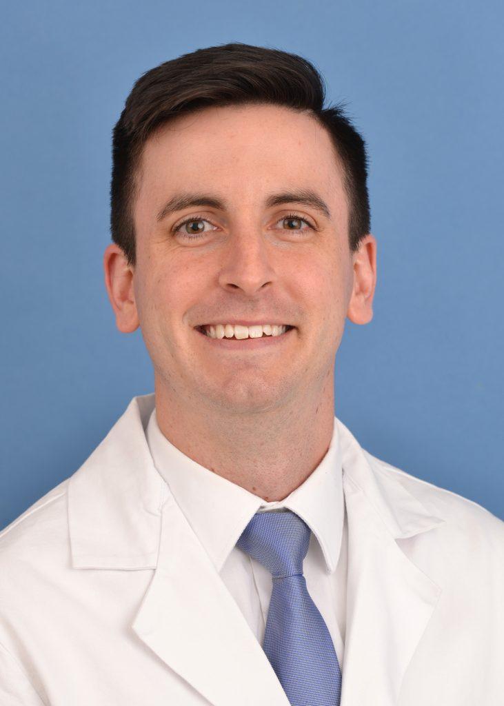 Tony Lacy, MD