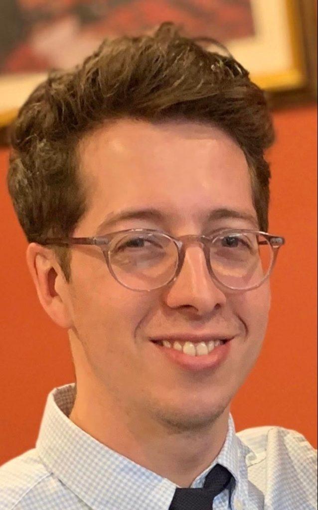 Galen Foulke, MD