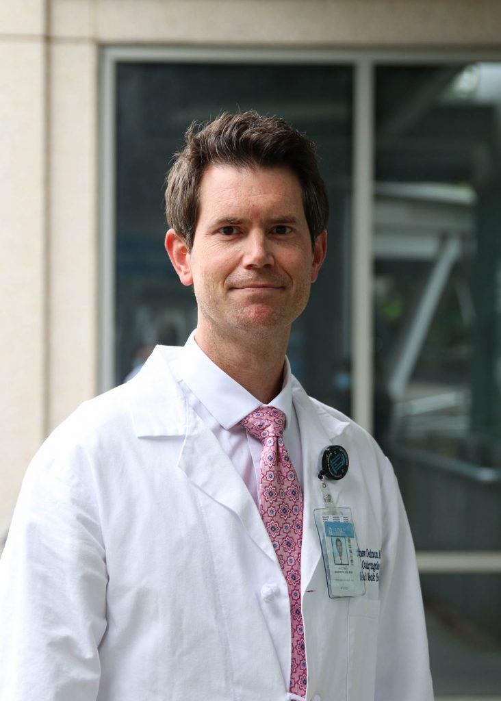 Matthew M. Dedmon, MD, PhD