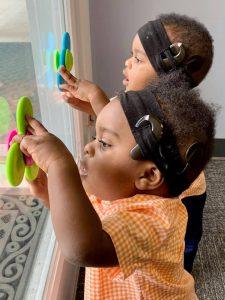 Pediatric Cochlear Implant Program - UNC Health