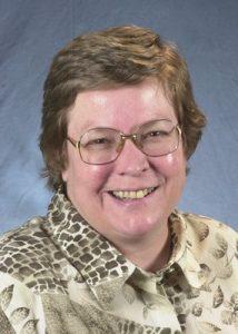 Dr. Jane Brice