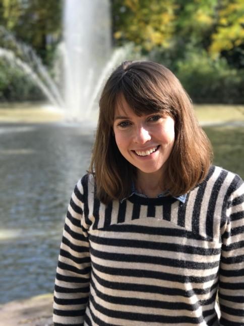 Aileen Aylward, MPH, MSW