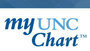 Access your My UNC Chart