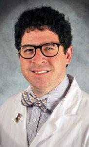 Dr. Blumberg