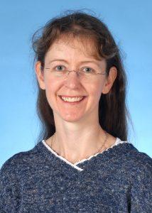 Dr. Emily Buss