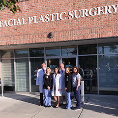 Facial Plastic and Reconstructive Surgery Fellowship Program