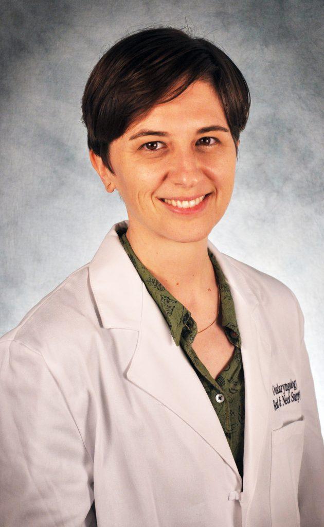 Dr. Geelan-Hansen