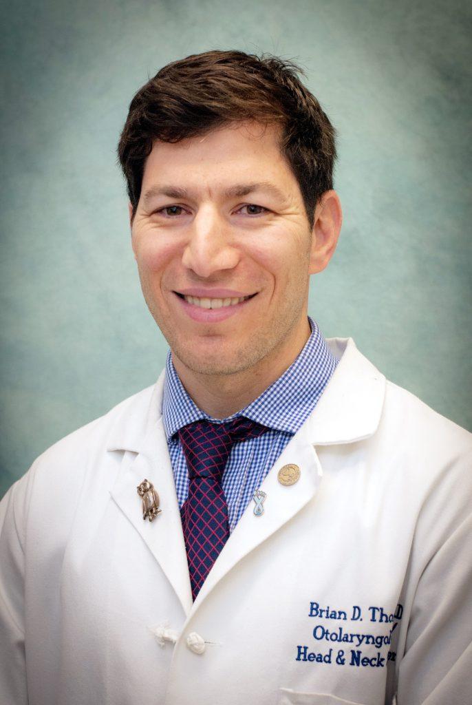 Dr. Thorp