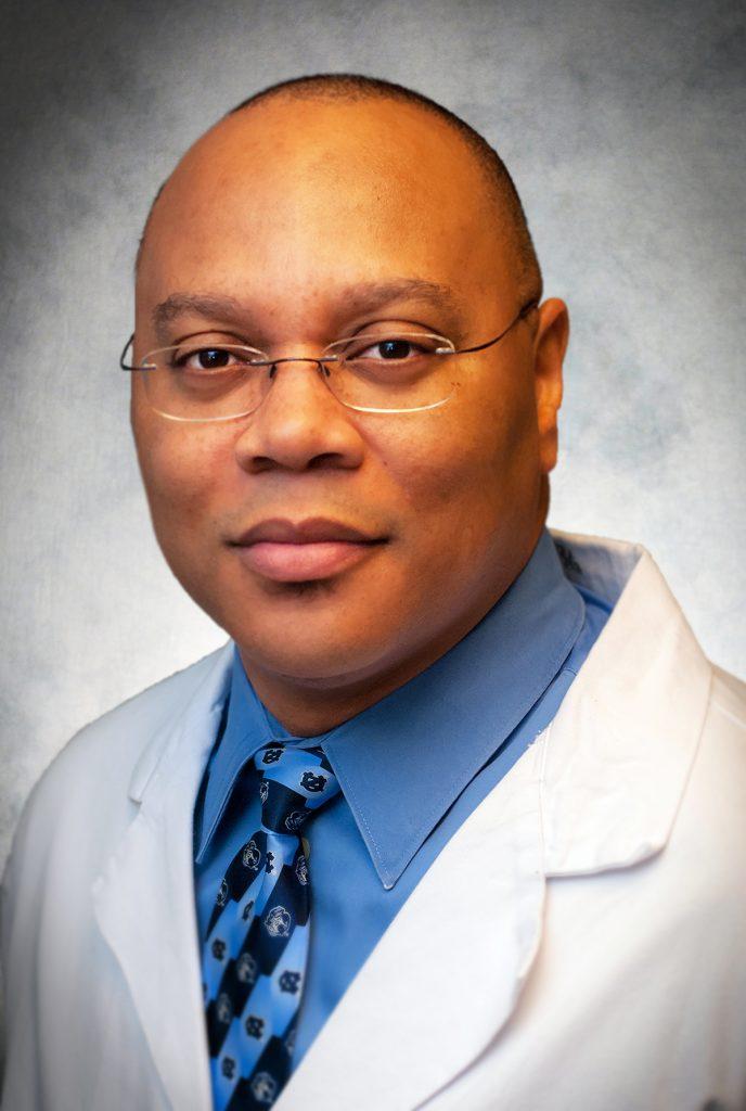 Dr. Buckmire