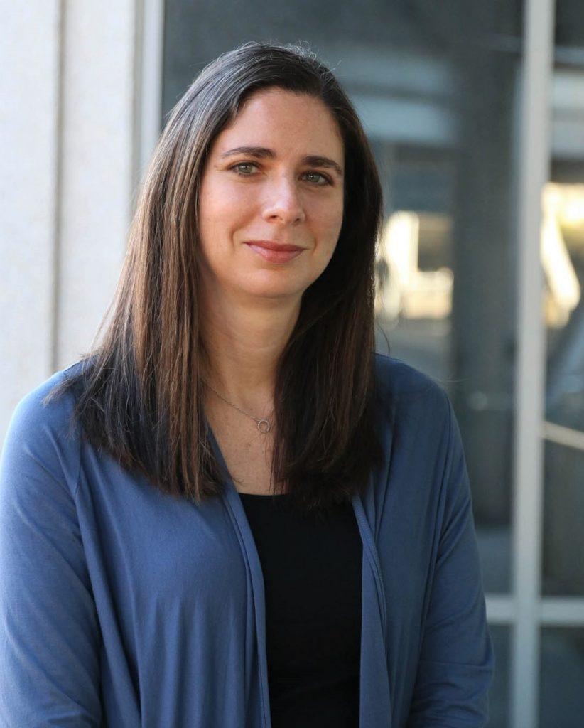 Hannah R. Eskridge, MSP, CCC-SLP, LSLS Cert. AVT