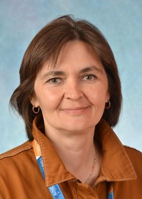 Natalia Isaeva, PhD
