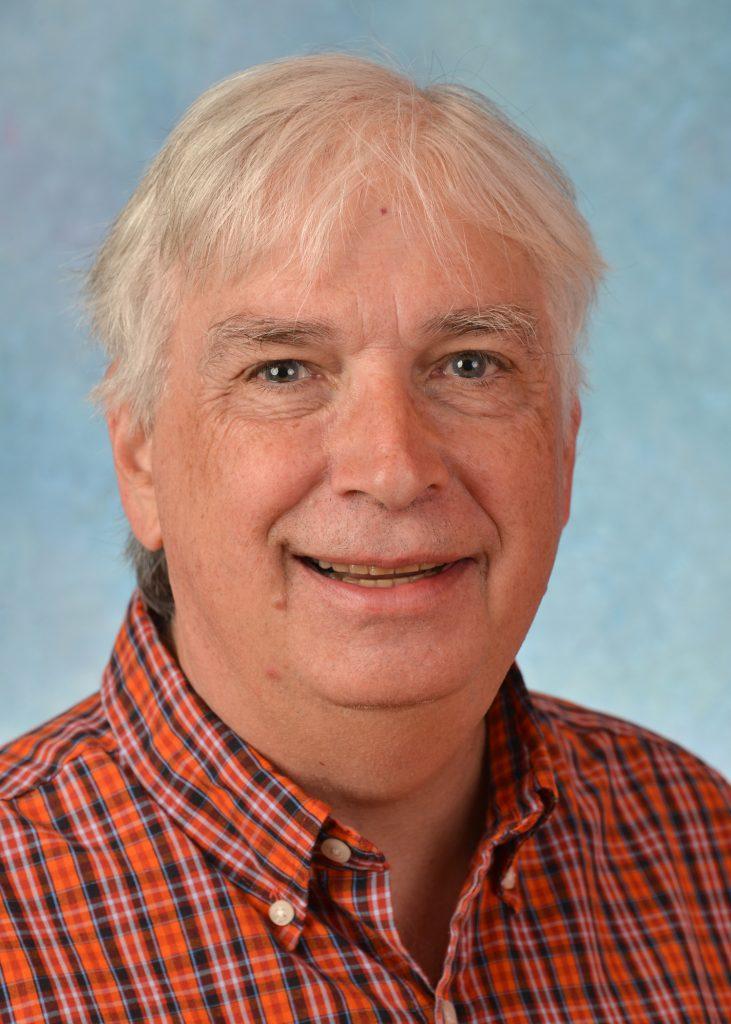Douglas C. Fitzpatrick, PhD
