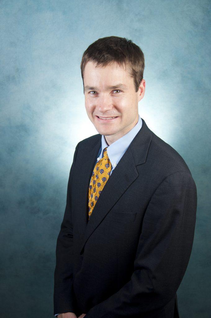 Jason Roberts, MD