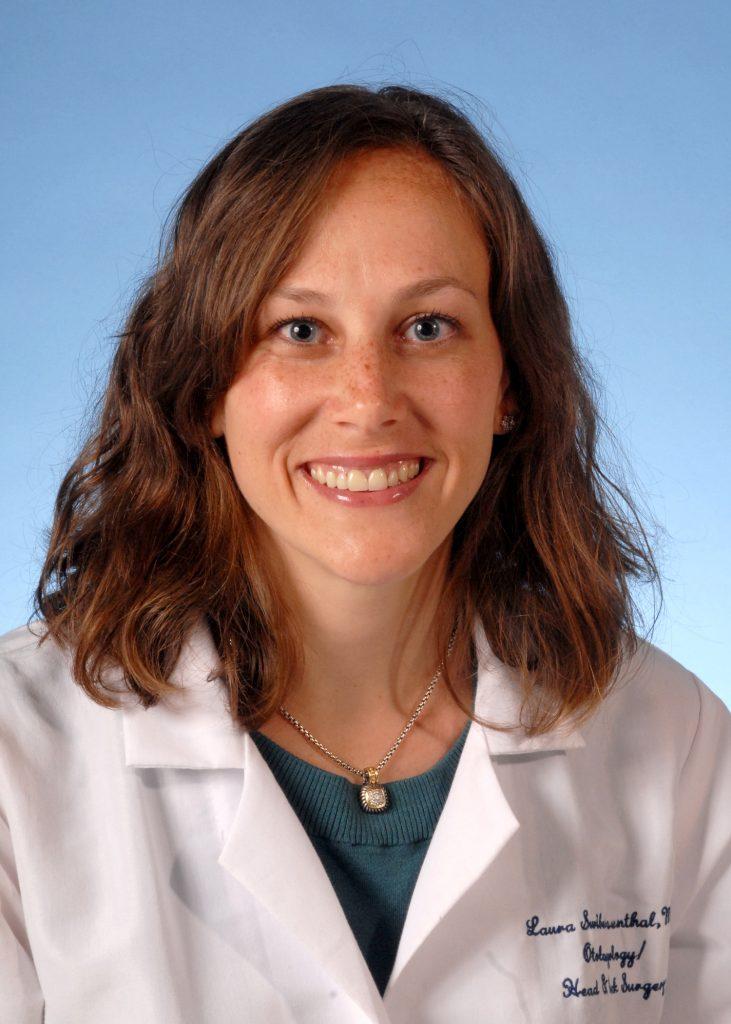 Laura Swibel-Rosenthal, MD