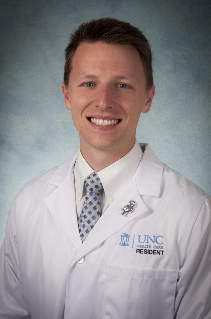 John Crenshaw, MD