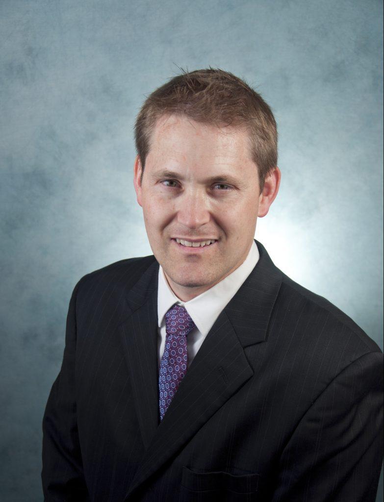 David H. Ludlow, MD