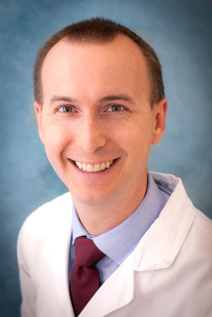 Patrick Colley, MD