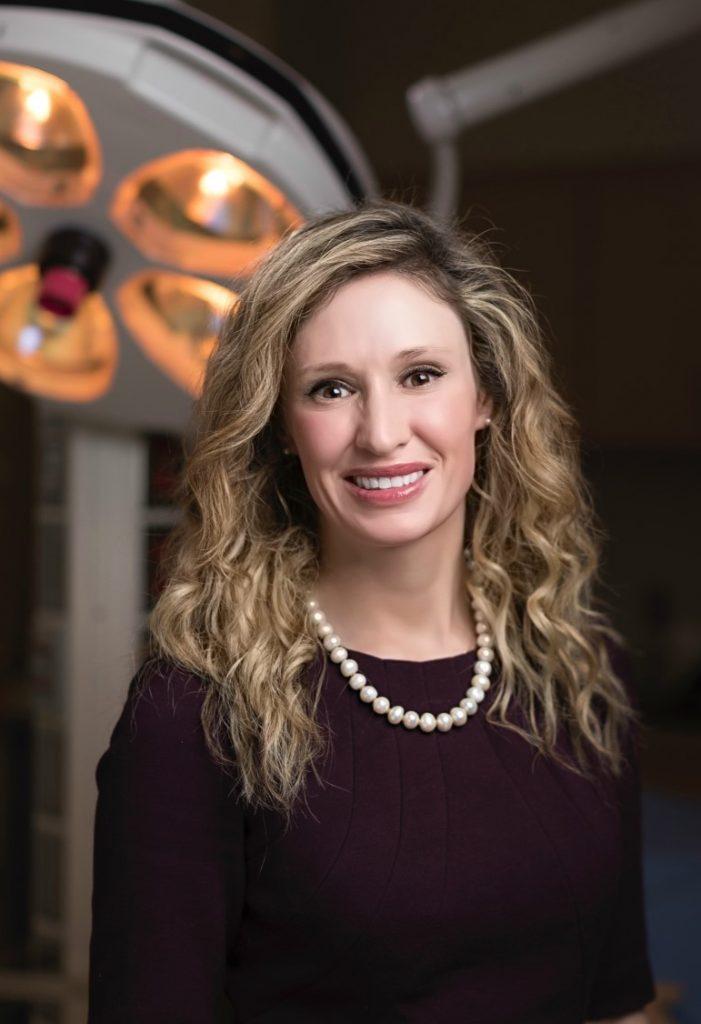 Brittany E. Howard, MD
