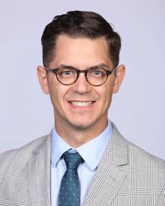 Mark Gelpi, MD