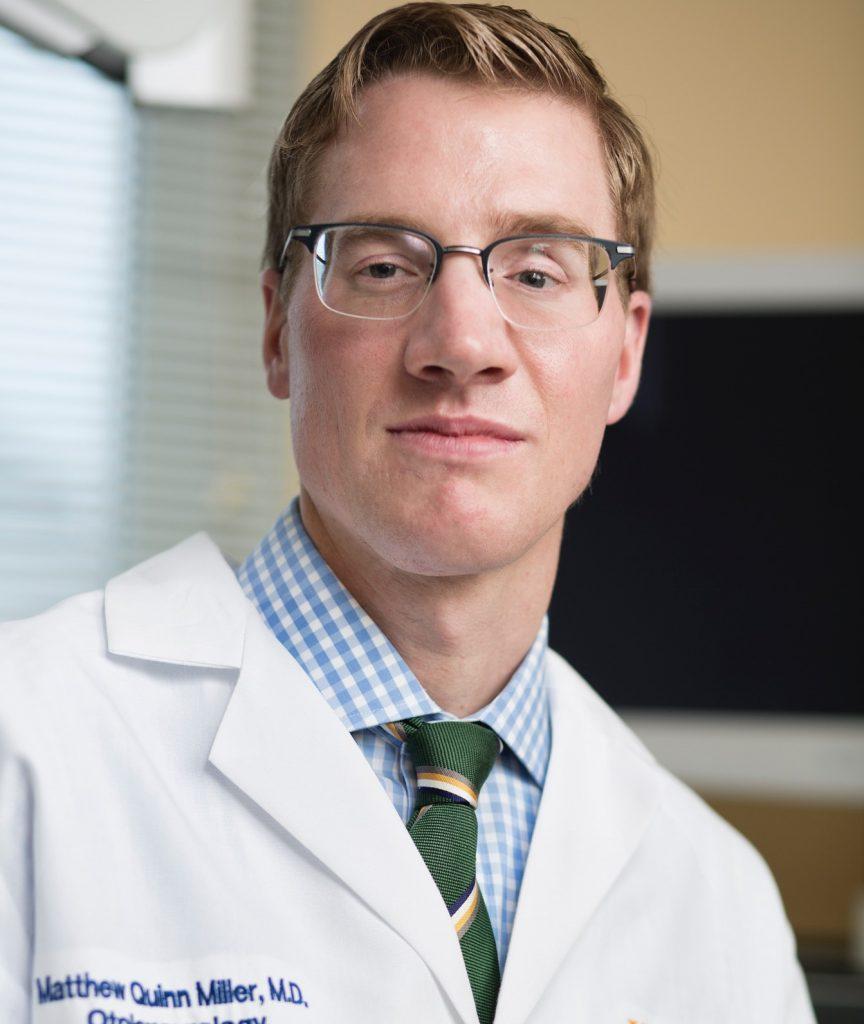 Matthew Q. Miller, MD