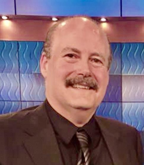 Ron Alligood, UNC Health