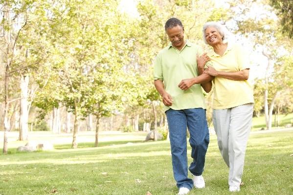 Living healthy - chronic disease management