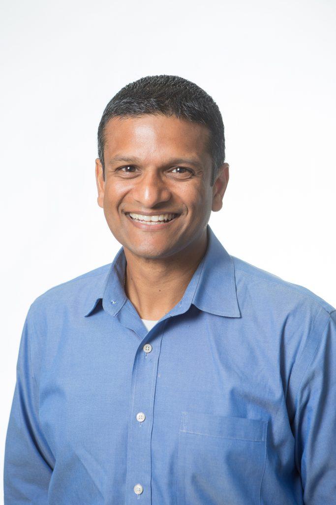 Vinay Reddy MD, MPH
