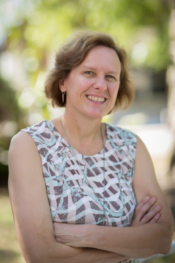 Margaret Helton profile shot