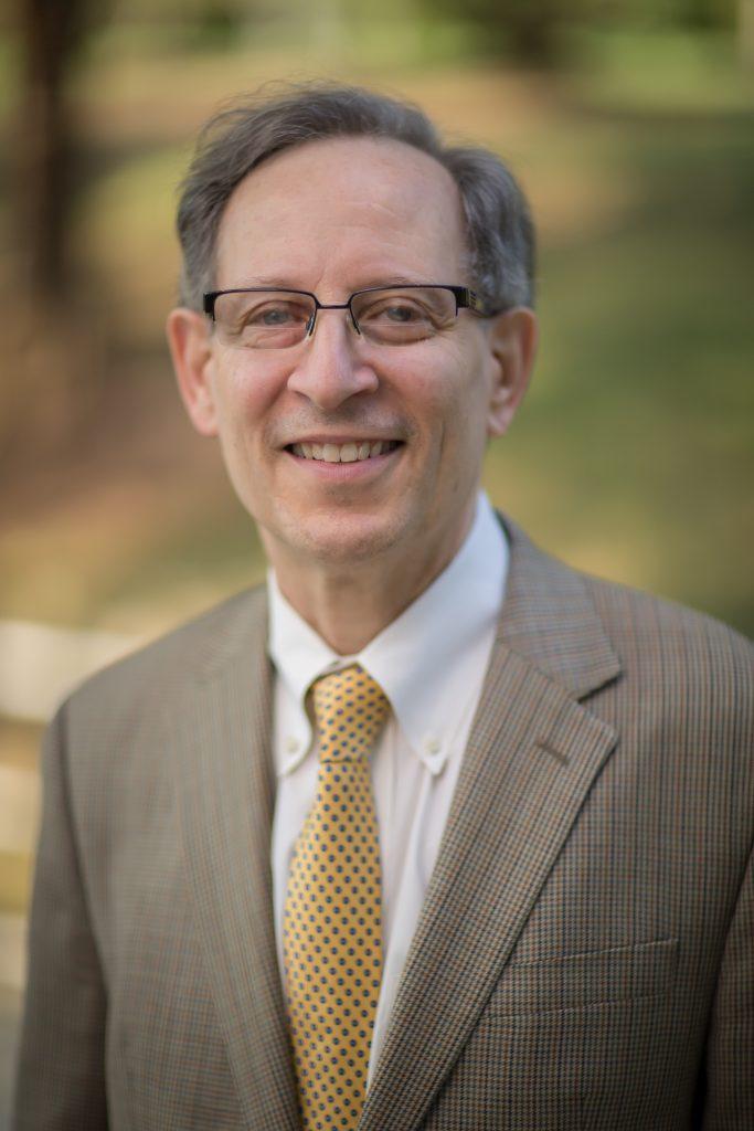 Gregg Warshaw, MD