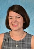 Anna Goswick, MD Family medicine resident