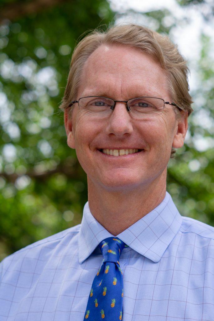 Picture of Erik Butler, DO