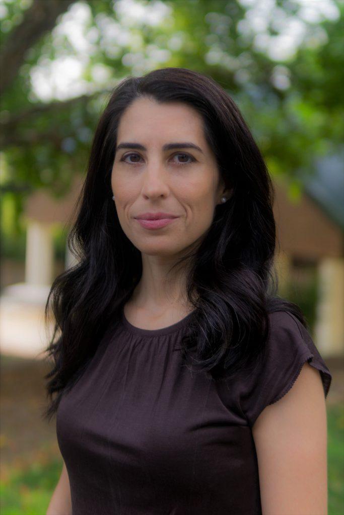Maria Gabriela Castro, MD