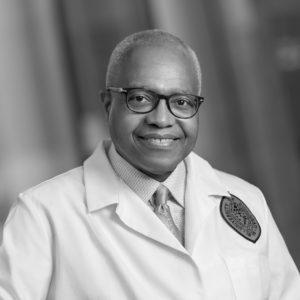 Dr. Orson Austin